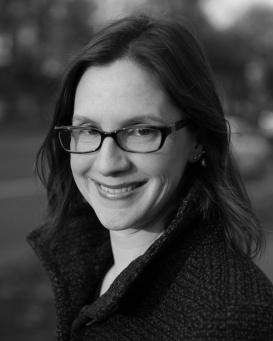 Elizabeth Onusko BW Headshot 2016